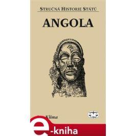 Angola - Jan Klíma