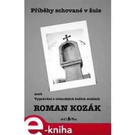 Příběhy schované v žule - Roman Kozák