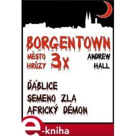 3x Borgentown - Andrew Hall