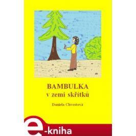 Bambulka v zemi skřítků - Daniela Chvostová