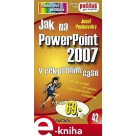 Jak na PowerPoint 2007 - Josef Pecinovský