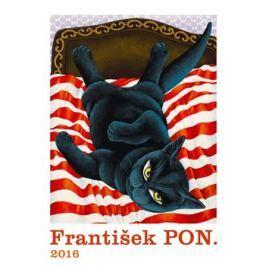 Kalendář František PON - 2016 - František PON.