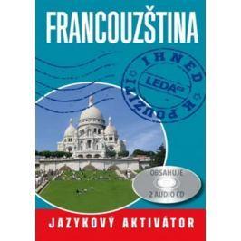 Francouzština ihned k použití - Jarmila Janešová, Libuše Prokopová