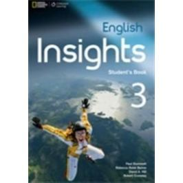 English Insights 3 Student´s Book - P. Dummett, R.R. Benne, David A. Hill, R. Crossley