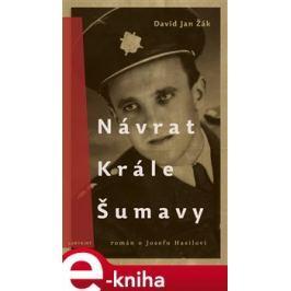 Návrat Krále Šumavy - David Jan Žák