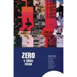 Zero 2 - Aleš Kot