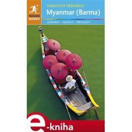 Myanmar (Barma) - Gavin Thomas