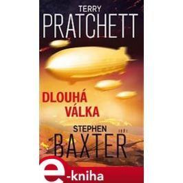Dlouhá válka - Terry Pratchett, Stephen Baxter E-book elektronické knihy