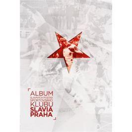 Album slavných postav sportovního klubu Slavia Praha - Vladimír Zápotocký Sport