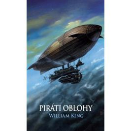 Piráti oblohy - William King Sci-fi