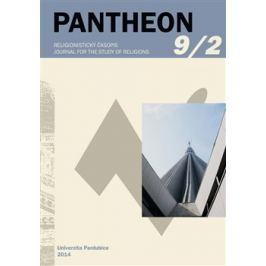 Pantheon 9/2, 2014 Ostatní periodika