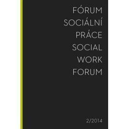 Fórum sociální práce 2/2014