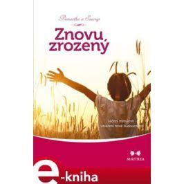 Znovuzrozený - Premartha, Svarup E-book elektronické knihy