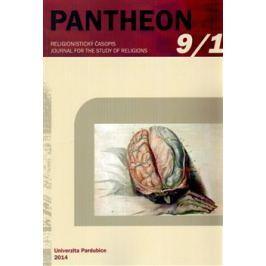 Pantheon 9/1, 2014 Ostatní periodika