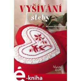 Vyšívání - Miroslava Kubišová E-book elektronické knihy