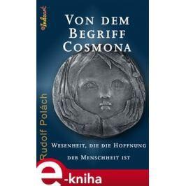 Von dem Begriff Cosmona - Rudolf Polách E-book elektronické knihy