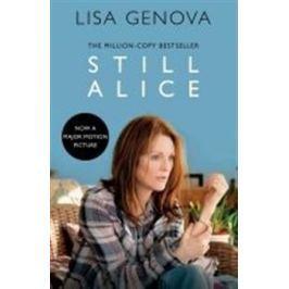Still Alice - Lisa Genova Učebnice