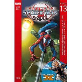 Ultimate Spider-Man a spol. 13 Komiksy