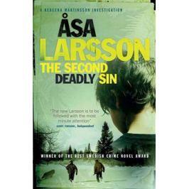 The Second Deadly Sin - Asa Larssonová