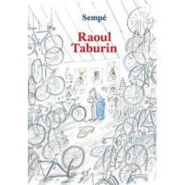 Raoul Taburin - Jean-Jacques Sempé Komiksy
