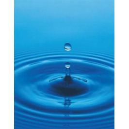 Zápisník - Kapka vody