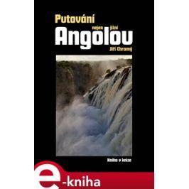 Putování nejen jižní Angolou E-book elektronické knihy