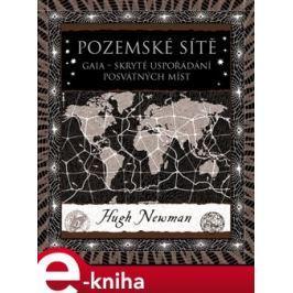 Pozemské sítě - Hugh Newman E-book elektronické knihy