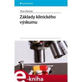 Základy klinického výskumu - Hlavatý Tibor
