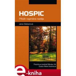Hospic - Jana Sieberová E-book elektronické knihy