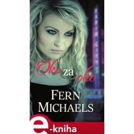 Oko za oko - Fern Michaels E-book elektronické knihy