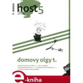 Host 2016/5 E-book elektronické knihy