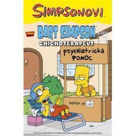 Bart Simpson 6/2016: Chichoterapeut - Matt Groening