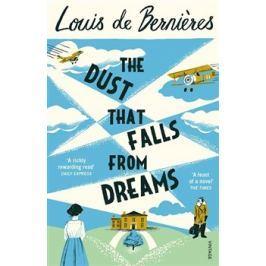 The dust that Falls from Dreams - Louis de Bernieres Učebnice
