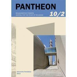 Pantheon 10/2, 2015