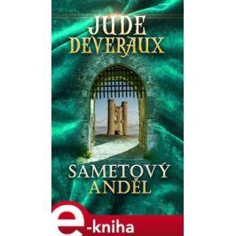 Sametový anděl - Jude Deveraux