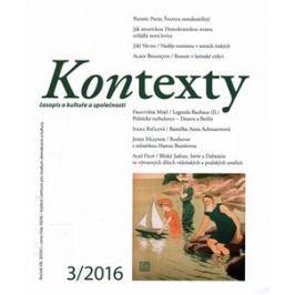 Kontexty 3/2016