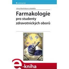Farmakologie - Jiří Slíva, Martin Votava