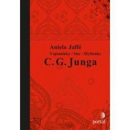 Vzpomínky/sny/myšlenky C. G. Junga - Aniela Jaffé