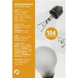 Revolver Revue 104