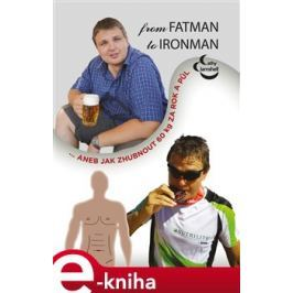 From fatman to ironman - Cathy Clamshell