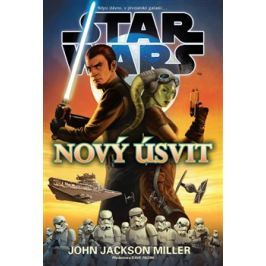 Star Wars Nový úsvit - John Jackson Miller