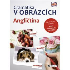Gramatika v obrázcích - Angličtina - Brian Melican, Astrid Proctor