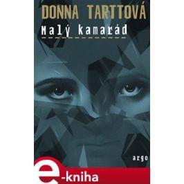 Malý kamarád - Donna Tarttová