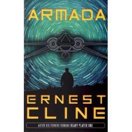 Armáda - Ernest Cline