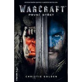 Warcraft - První střet - Christie Golden