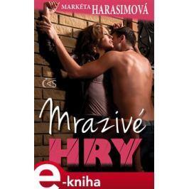 Mrazivé hry - Markéta Harasimová
