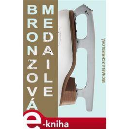 Bronzová medaile - Michaela Schmiedlová