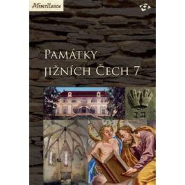Památky jižních Čech 7