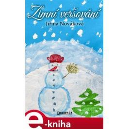 Zimní veršování - Jiřina Nováková
