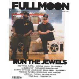 Full Moon 68/2016